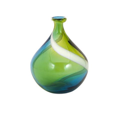 IMAX Worldwide Home - Cambria Small Glass Vase - 65441