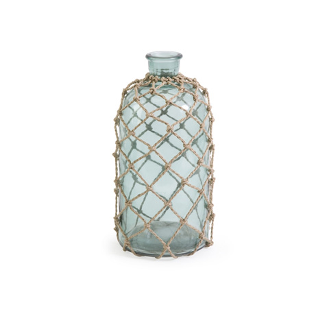 IMAX Worldwide Home - Cornell Small Jug with Rope - 71704