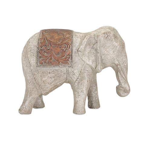 IMAX Worldwide Home - Dido Large Elephant - 73393
