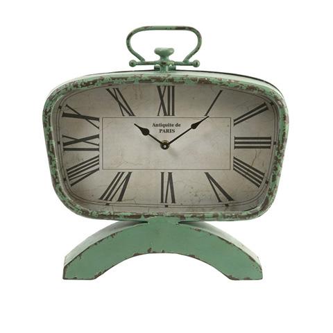 IMAX Worldwide Home - Retro Clock - 74133