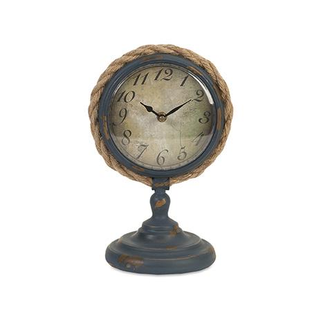 IMAX Worldwide Home - Lewis Pedestal Clock - 74317