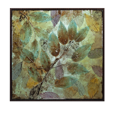 IMAX Worldwide Home - Honore Framed Oil Painting - 76230