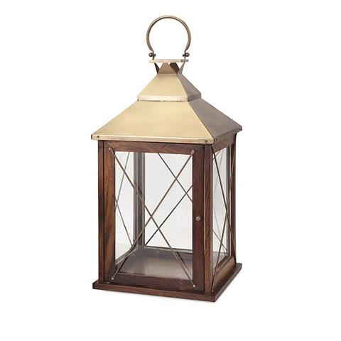 IMAX Worldwide Home - Beth Kushnick Large Lantern - 81651
