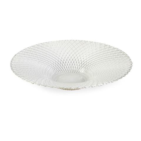 IMAX Worldwide Home - Essentials White Glass Bowl - 83151
