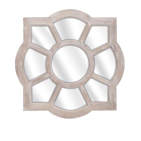 IMAX Worldwide Home - Keshia Wood Mirror - 86113