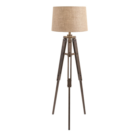 IMAX Worldwide Home - Concord Floor Lamp - 89915