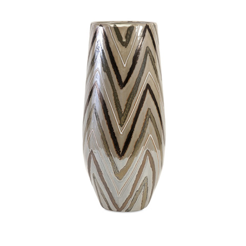 IMAX Worldwide Home - Mattox Vase - 25277