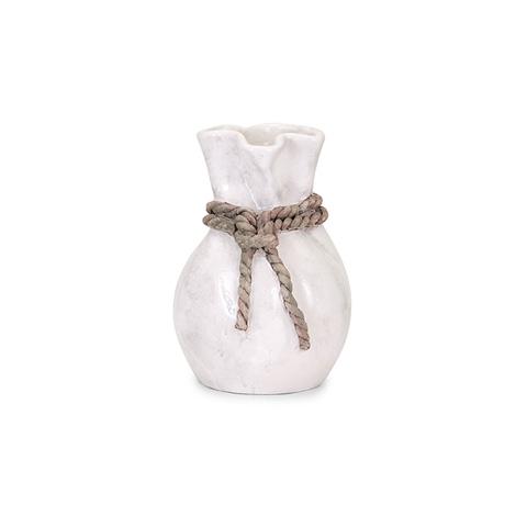 IMAX Worldwide Home - Callum Small Rope Vase - 76050