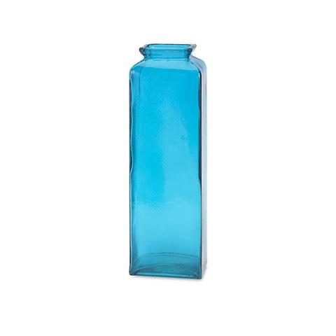 IMAX Worldwide Home - Tenor Medium Recycled Glass Vase - 84533