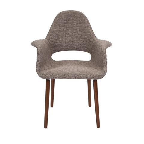 IMAX Worldwide Home - Bowden Retro Accent Chair - 89528