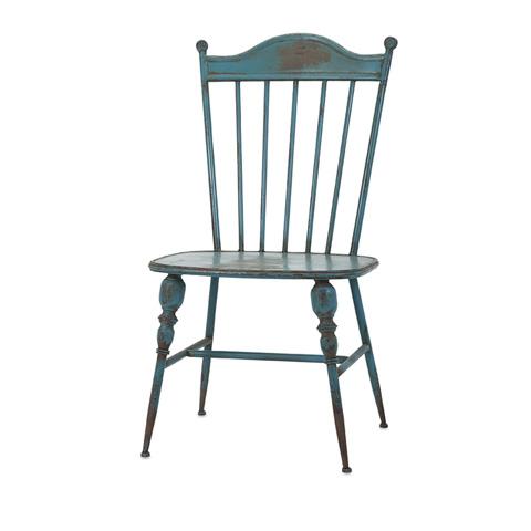 IMAX Worldwide Home - Westfield Metal Side Chair - 89632