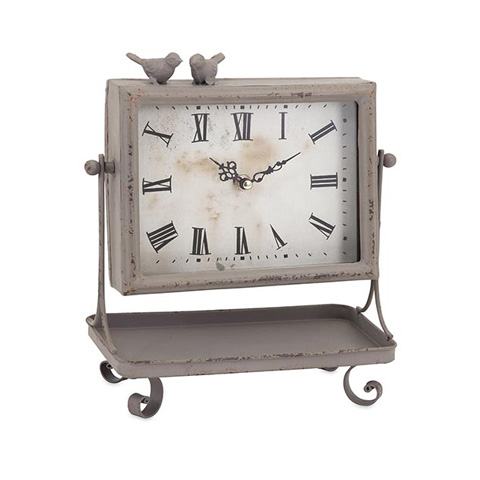 Image of Finch Table Clock