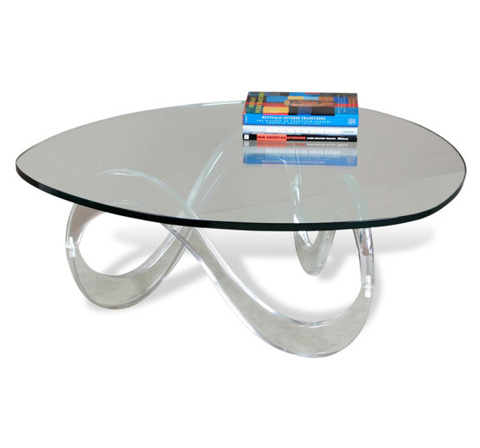 Interlude Home - Westin Wave Table - 115076