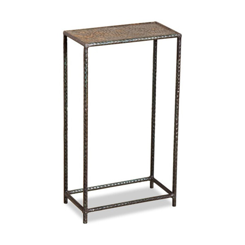 Interlude Home - Rhone Drink Table - 128023