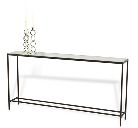 Interlude Home - Hayward Console Table - 135064