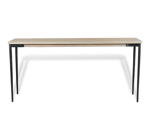 Interlude Home - Brighton Console Table - 135079