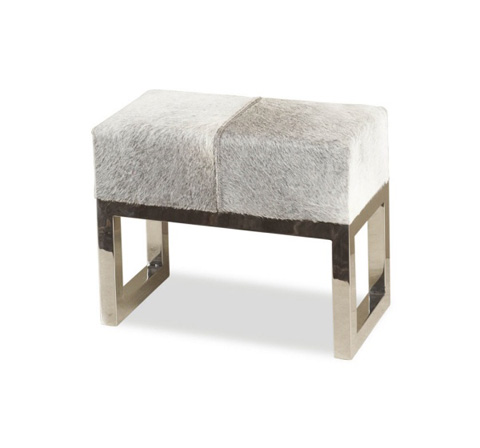 Image of Moro Hide Stool