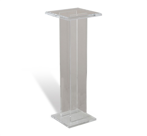 Interlude Home - Avery Pedestal - 158025