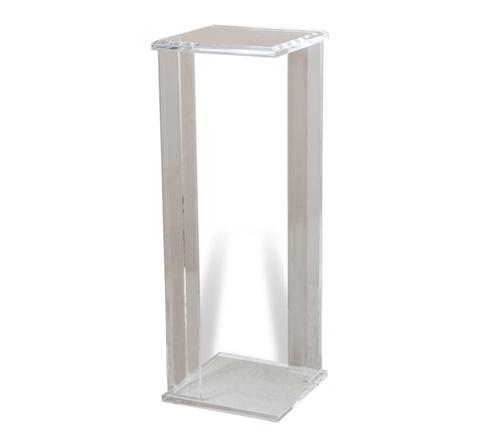 Interlude Home - Logan Pedestal - 158026