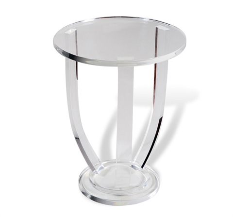 Image of Lila Side Table
