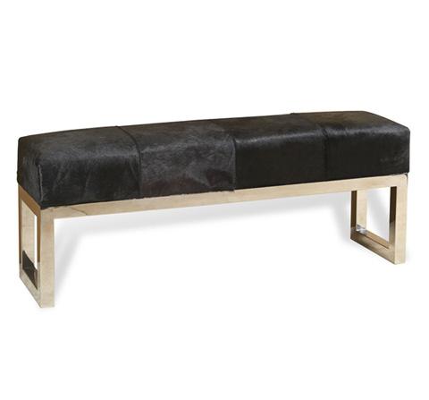 Image of Cristo Hide Bench