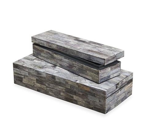 Interlude Home - Riika Bone Boxes - 925085