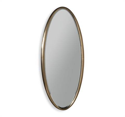 Image of Evelina Oval Mirror