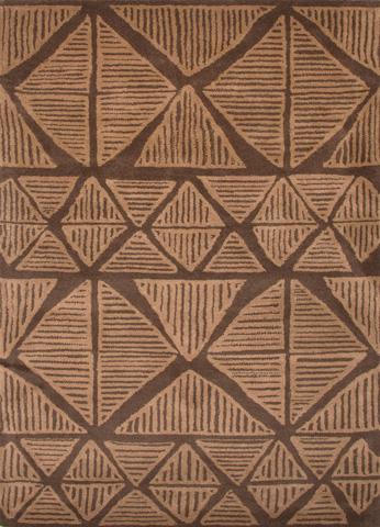 Jaipur Rugs - Aztec 8x11 Rug - AZT01