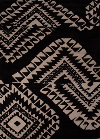 Jaipur Rugs - Aztec 8x11 Rug - AZT05