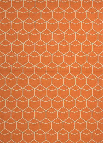 Jaipur Rugs - Barcelona Indoor/Outdoor 8x10 Rug - BA07