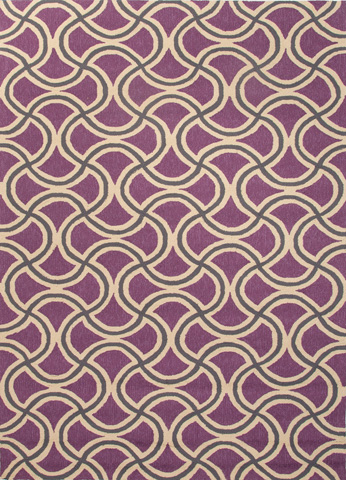 Jaipur Rugs - Barcelona Indoor/Outdoor 8x10 Rug - BA26