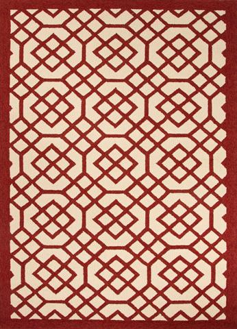 Jaipur Rugs - Barcelona Indoor/Outdoor 8x10 Rug - BA40