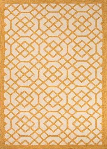 Jaipur Rugs - Barcelona Indoor/Outdoor 8x10 Rug - BA42