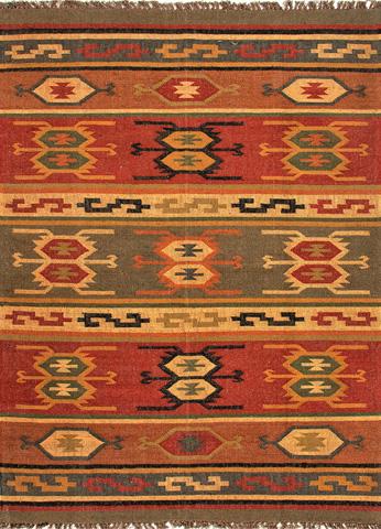 Jaipur Rugs - Bedouin 8x10 Rug - BD01
