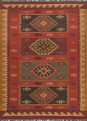 Jaipur Rugs - Bedouin 8x10 Rug - BD04