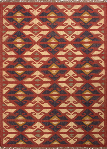 Jaipur Rugs - Bedouin 8x10 Rug - BD23
