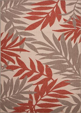 Jaipur Rugs - Bloom Indoor/Outdoor 8x10 Rug - BLO08