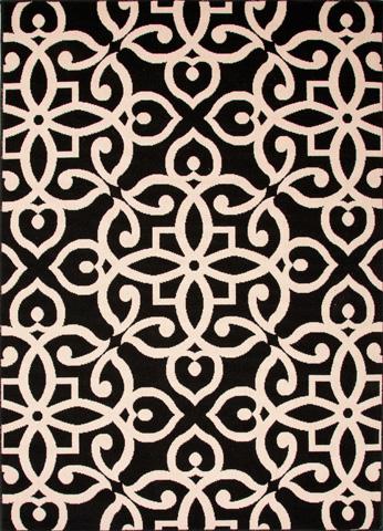 Jaipur Rugs - Bloom Indoor/Outdoor 8x10 Rug - BLO12