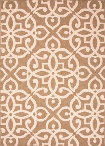 Jaipur Rugs - Bloom Indoor/Outdoor 8x10 Rug - BLO14