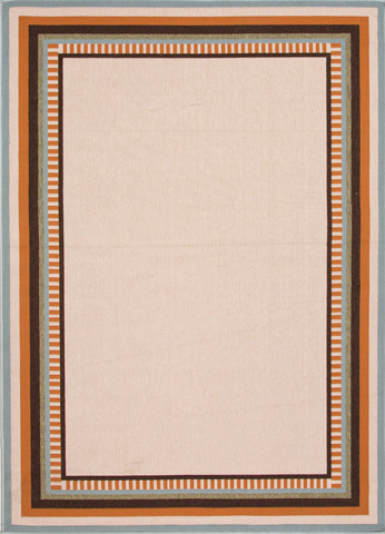 Jaipur Rugs - Bloom Indoor/Outdoor 8x10 Rug - BLO15