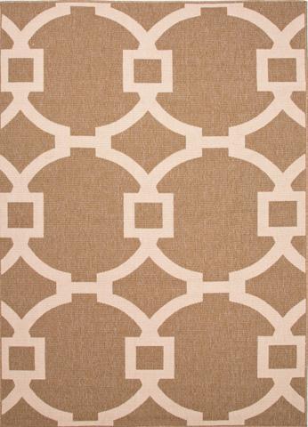 Jaipur Rugs - Bloom Indoor/Outdoor 8x10 Rug - BLO23
