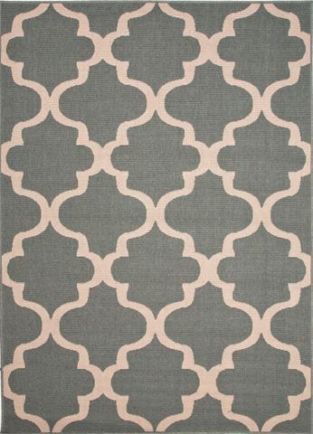 Jaipur Rugs - Bloom Indoor/Outdoor 8x10 Rug - BLO28