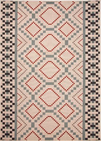 Jaipur Rugs - Bloom Indoor/Outdoor 8x10 Rug - BLO29