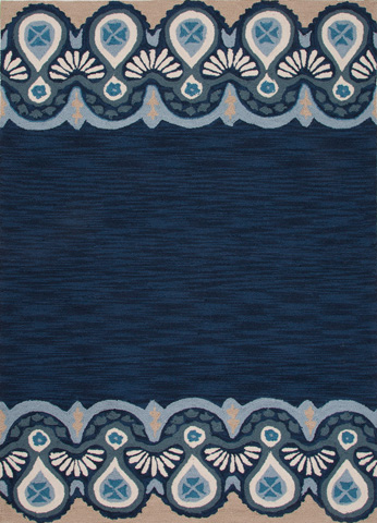 Jaipur Rugs - Brio Indoor/Outdoor 8x10Rug - BR60