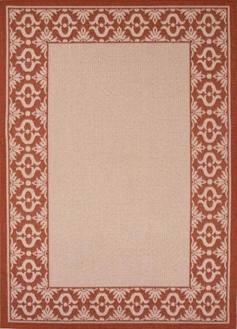Jaipur Rugs - Breeze Indoor/Outdoor 8x10 Rug - BRZ06