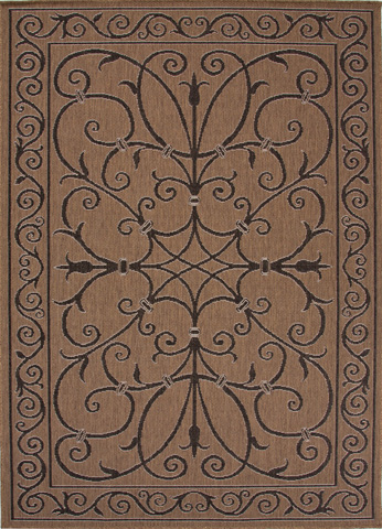 Jaipur Rugs - Breeze Indoor/Outdoor 8x10 Rug - BRZ13