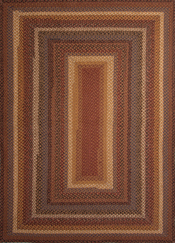Jaipur Rugs - Cotton Braided 8x10 Rug - CBR01