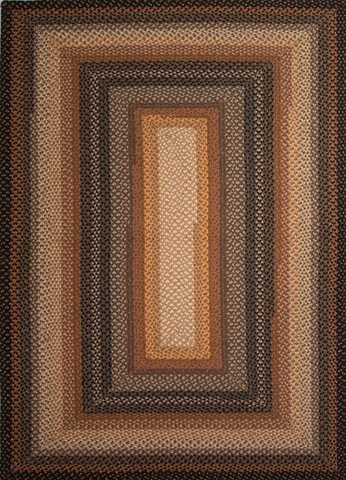 Jaipur Rugs - Cotton Braided 8x10 Rug - CBR02