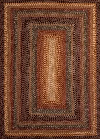 Jaipur Rugs - Cotton Braided 8x10 Rug - CBR03