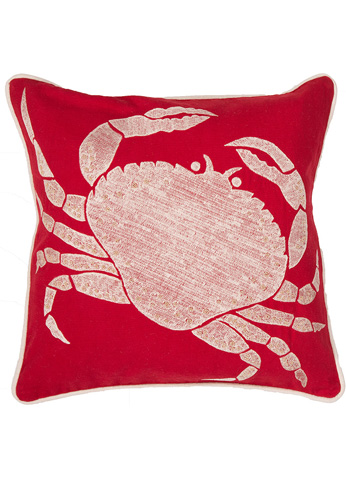 Jaipur Rugs - Coastal Retreat Throw Pillow - CRE02